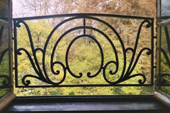 fer forg barri res balustrades ferronerie janssens r alisations bruxelles belgique. Black Bedroom Furniture Sets. Home Design Ideas